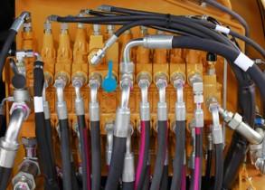 Analyses des lubrifiants hydrauliques en maintenance industrielle